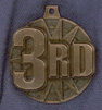 512 3rd place medal