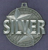 514 siver medal