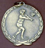 703 volleyball medal