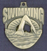 804 ecliptic swimming medal